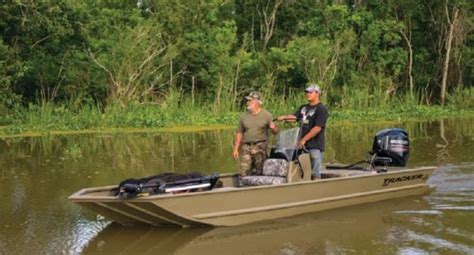 Bass Pro Shop Boats Houston by Bass Pro Shops To Provide 80 Tracker Boats For Houston