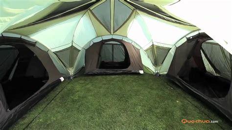 tente 3 chambres decathlon tienda de caña quechua t6 3 xl air instalación
