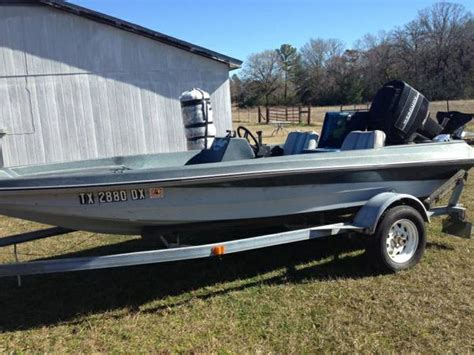 Boat Carpet Waco Tx by Raycraft Boat For Sale
