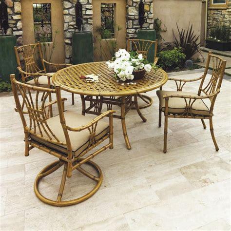 100 gensun patio furniture cushions meadowcraft
