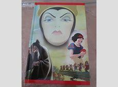 Disney Villains Evil Queen Snow White Journal Calendar