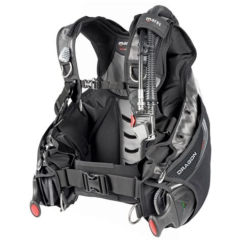bcd dive mares bcd with sls weight system the scuba doctor