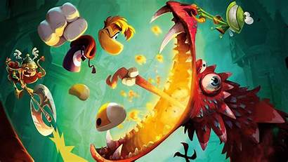 Rayman Legends Definitive Edition Xbox Wallpapers Ps4
