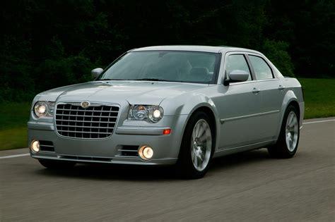 2005 Chrysler 300c Horsepower by 2007 Chrysler 300c Srt8 Top Speed