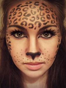 Halloween, Face, Paint, Designs, And, Ideas, 2015
