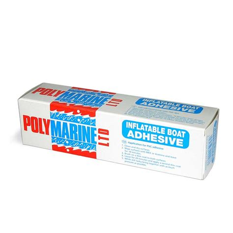 Inflatable Boat Pvc Glue by Adhesive Polymarine Rib Inflatable Boat Repair