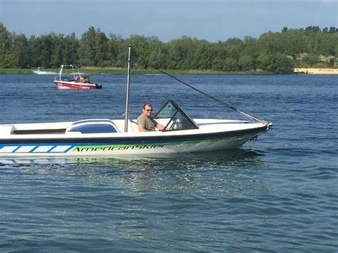 Ski Nautique Boats For Sale by American Skier Boat Mastercraft Ski Nautique Boats For