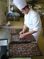 formation cap cuisine restaurant d 39 application ecole hôtelière château de