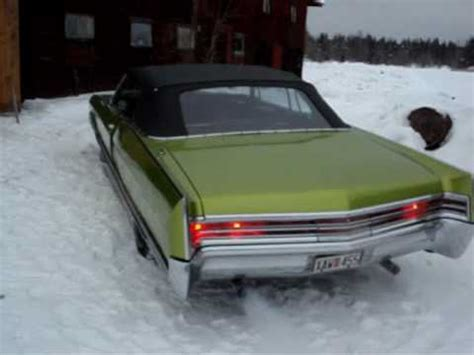 buick electra  cab youtube