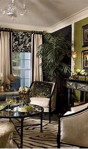 Living Room designs by Decorating Den Interiors. Want this ...