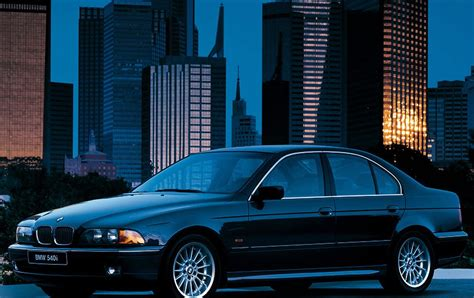 Bmw 5 Series Sedan Photo by Bmw 5 Series E39 Sedan 1995 2000 Reviews Technical Data