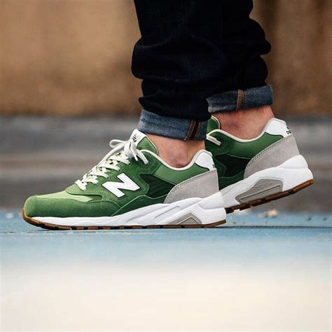 201 Best Images About Sneakers New Balance 580 On Pinterest  Horns, Miami And Pine