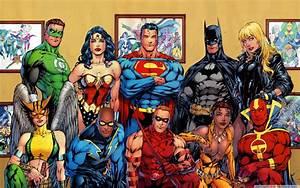female, superhero, wallpaper, , 72, , images