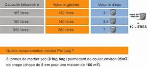 Dosage Ciment Pour Moulage : dosage mortier maigre pour chape carrelage ~ Melissatoandfro.com Idées de Décoration