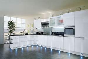Photo De Cuisine : votre cuisine sous les projecteurs blog des cuisines aviva ~ Premium-room.com Idées de Décoration
