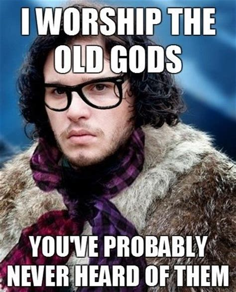 Jon Snow Memes - the 30 best game of thrones memes tv galleries game of thrones paste