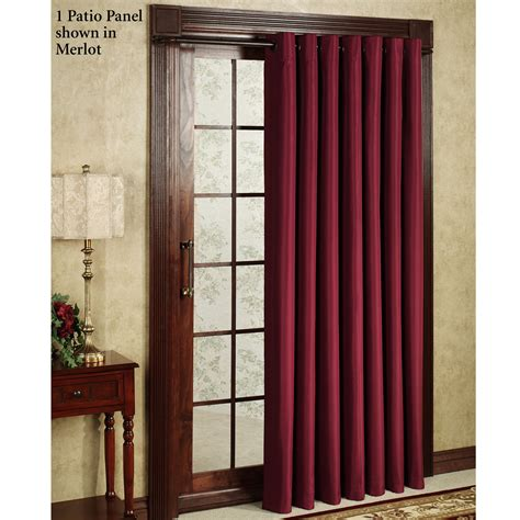 accordian door what size curtain panels for sliding glass door curtain