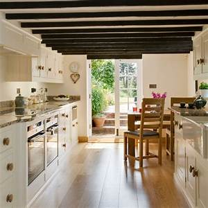 Eco friendly kitchens ideal home for Green kitchen cabinets for eco friendly homeowners