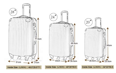 btm hard shell  wheel spinner suitcase abs luggage