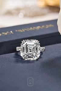 24 Incredible Harry Winston Engagement Rings | Harry ...