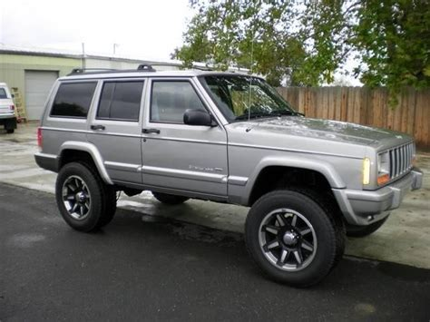 old jeep cherokee models jeep cherokee classic 40l photos reviews news specs