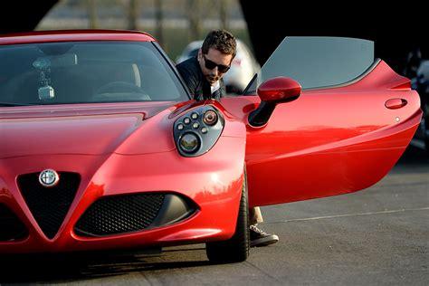 Motogp Sponsorship Jorge Lorenzo Signs Alfa Romeo Deal
