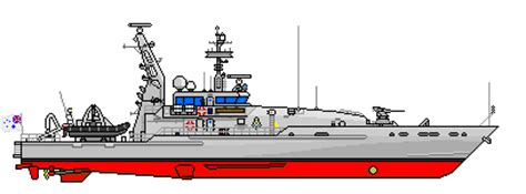 Armidale Class Patrol Boat Specifications by Armidale Class Patrol Boat World Wiki
