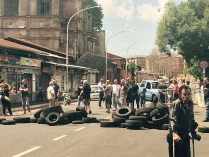 Porta Portese It Auto Porta Portese Maxi Sequestro Dei Vigili I Commercianti