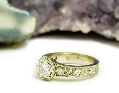 Lab Created Diamonds  Abby Sparks Jewelry. Vintage Style Engagement Wedding Rings. Cake Rings. Ear Wedding Rings. Royal Crown Wedding Rings. Kobe Bryant's Wedding Rings. Floral Wedding Rings. Pale Amethyst Engagement Rings. Heart Shape Design Wedding Rings
