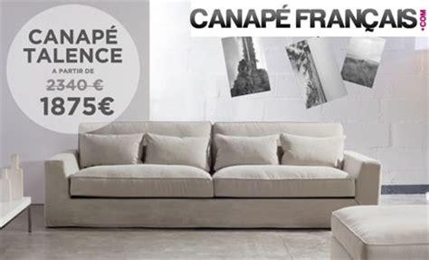 fabricant canap francais l 39 argumentaire du canapé français