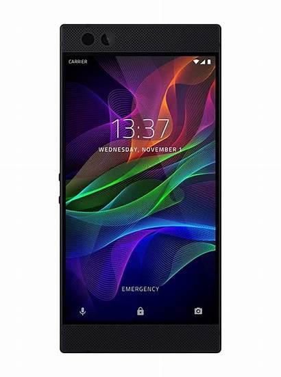 Razer Phone Smartphone Gaming Factory 120hz Unlocked
