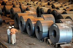 Indian Steel Industry performance in April-September 2017