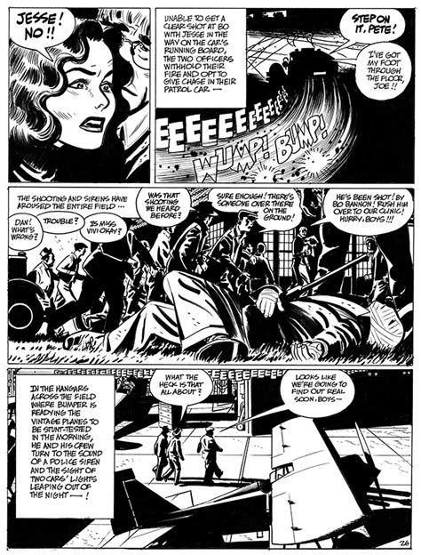 Alex Toth's Bravo for Adventure Gets First Time Deluxe