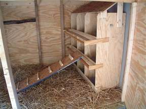 Chicken Coops with Nesting Boxes