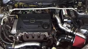 Mazdaspeed Protege Transmission Fluid Change