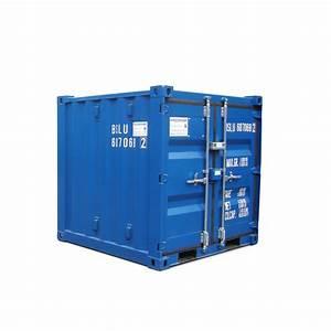 Container pris köpa