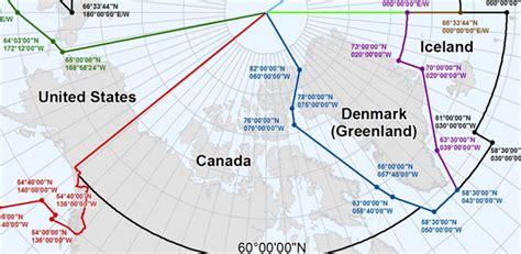 arctic council search  rescue agreement signed gcaptain