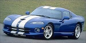 1998 Dodge Viper CarGurus