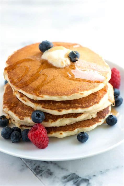 best pancake recipe best 25 fluffy pancakes ideas on pinterest sweet fluffy pancake recipe pancakes recipe video