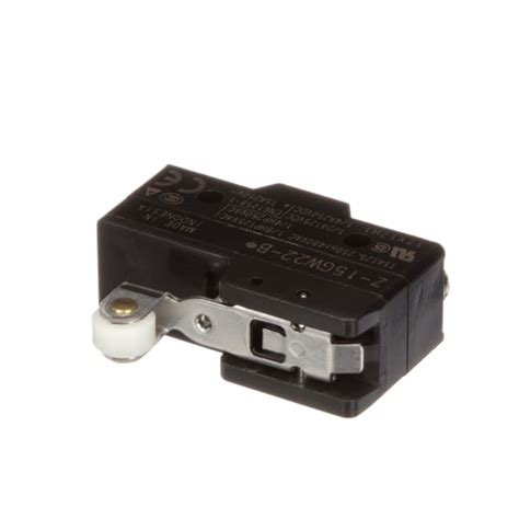 Omron Automation Z15gw22b Switch General Purpose Snap