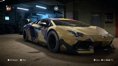 speed chions lamborghini need for speed 2015 lamborghini aventador lp700 4 201