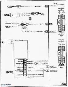 25 4l80e Transmission Parts Diagram