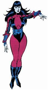 Nebula (Marvel) | Villains Wiki | FANDOM powered by Wikia