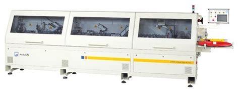 manufacturer  panel  edge bander  jai industries ahmedabad