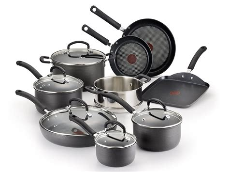 cookware glass stoves fal piece ultimate amazon