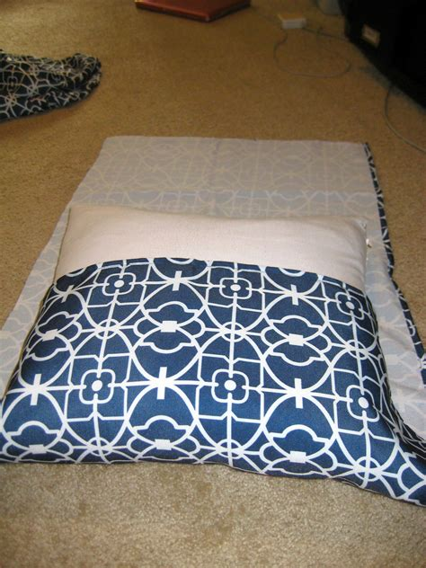sewing pillow covers how to make easy peasy no sew pillow quot envelope quot style