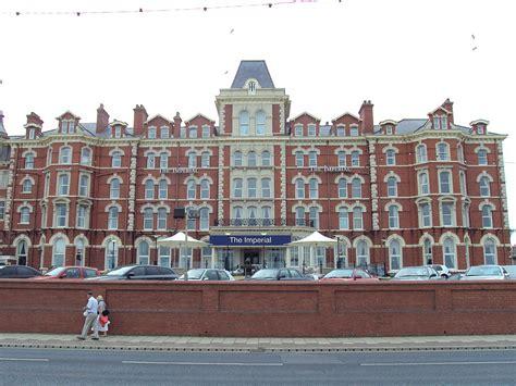 filethe imperial hotel north promenade blackpool