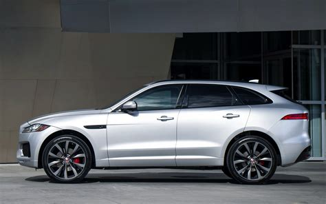 Jaguar F Pace Hd Picture by Jaguar F Pace 2017 Hd Wallpapers