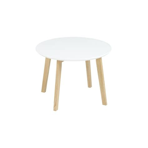 Table D Appoint Scandinave Table Basse Bolina Table D Appoint Scandinave Blanche Design Scandinave Mykaz