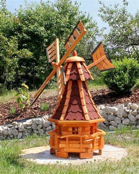 Windmühlen, Windmühle Für Den Garten Typ 11 • Eur 79,90